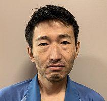Ted Sueyoshi